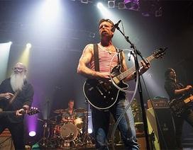 Thông tin mới nhất về ban nhạc diễn tại nhà hát bị khủng bố đẫm máu ở Pháp