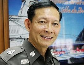 Tại sao Tướng Cảnh sát Thái Lan Paween Pongsirin xin tị nạn tại Australia?