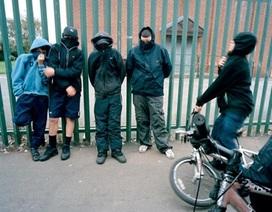Những băng đảng tội phạm nhí tàn ác của nước Anh