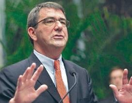 Bộ trưởng Quốc phòng Mỹ cảnh báo về nguy cơ đối đầu giữa các nước lớn