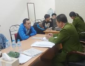 Phát hiện cả một công ty sản xuất nước khoáng Lavie giả ở Hà Nội