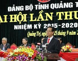 Thủ tướng: Quảng Trị cần phát huy tối đa tiềm năng, lợi thế để phát triển