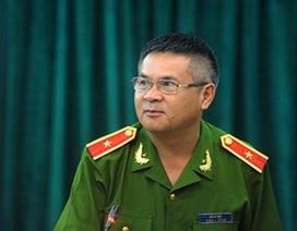 Mạo danh người thân lãnh đạo Đảng, Nhà nước: Tướng Tiến lật mặt kẻ gian
