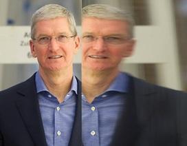 Email của Tim Cook đã giúp Apple thu về 85 tỷ USD
