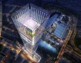 Dubai công bố dự án xây dựng phá 5 kỷ lục thế giới