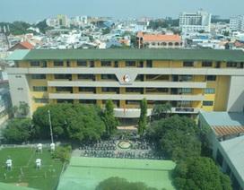 Trường ĐH Tài nguyên và Môi trường TPHCM tuyển sinh ĐH 2015