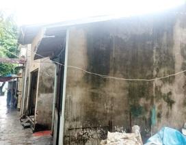 """Hà Nội: Cuộc sống khó khăn của hàng nghìn người dân rơi vào quy hoạch """"treo"""" 45 năm"""