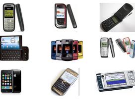 Bạn biết tên bao nhiêu chiếc điện thoại kinh điển nhất mọi thời đại?