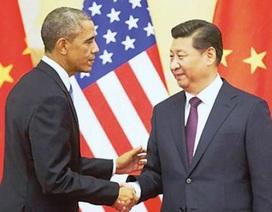 """Trung Quốc """"ra đòn"""" đánh vào kinh tế Mỹ"""