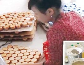 'Chết mòn' với mỹ phẩm dỏm: Công nghệ chậu, xô dán tem hàng hiệu