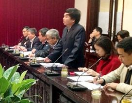 """6 cựu quan chức đường sắt nhận 11 tỉ đồng """"lót tay"""" sắp hầu toà"""