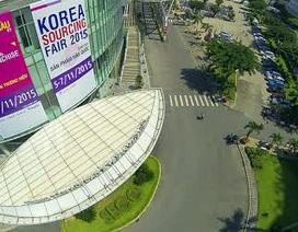 Triển lãm nhượng quyền thương hiệu và ngành bán lẻ đến từ Hàn Quốc