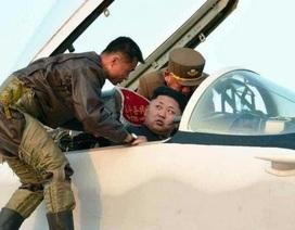Rơi máy bay, tùy tùng ông Kim Jong-un thiệt mạng?