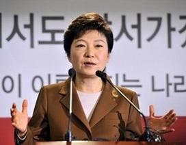 Sau vụ nã pháo, Hàn Quốc nâng cảnh báo an ninh lên mức cao nhất