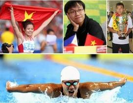 """""""Thể thao Việt Nam sẽ nỗ lực giành huy chương ở Olympic 2016"""""""