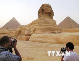 Ai Cập ước thiệt hại 280 triệu USD mỗi tháng sau vụ rơi máy bay Nga