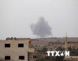Bloomberg: 3 nhân vật đề xuất chiến dịch quân sự của Nga ở Syria