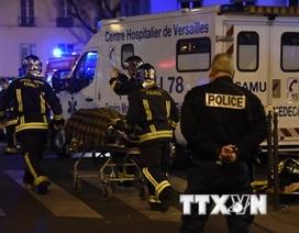 Phản ứng của một số nước châu Á về loạt vụ khủng bố tại Pháp