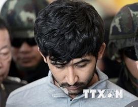 Thái Lan ra lệnh bắt nghi can Pakistan trong vụ đánh bom Bangkok