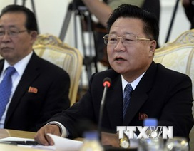 Xuất hiện tin đồn về một cuộc thanh trừng mới ở Triều Tiên