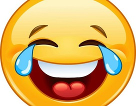 """Từ khóa của năm là một biểu tượng… """"cười ra nước mắt"""""""