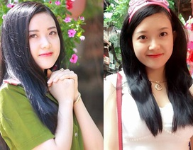 Nữ cảnh sát xứ Nghệ đẹp như hot girl
