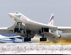 Nga đẩy mạnh chương trình hiện đại hóa cho lực lượng không quân