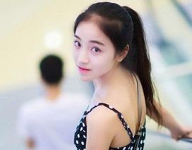 Ngắm vẻ đẹp ngọt ngào của nữ sinh trường múa