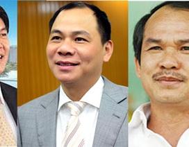 Những đại gia vớ bẫm sau ngày đầu Việt Nam gia nhập TPP