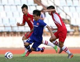U19 Việt Nam quyết giành 3 điểm ở ngày mở màn giải Đông Nam Á