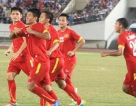 U19 Việt Nam - U19 Thái Lan: Quyết vượt qua người Thái