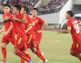 HLV Hoàng Anh Tuấn chốt danh sách U19 Việt Nam dự giải châu Á