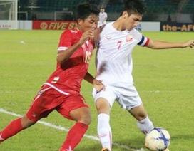 Toàn thắng vòng bảng, U19 Việt Nam giành vé dự giải châu Á