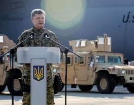 """Ukraine thành """"bãi rác quân sự"""" của phương Tây"""