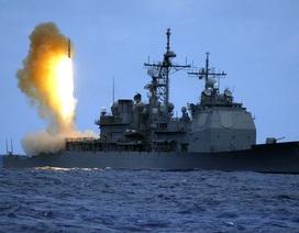 Mỹ thử thành công hệ thống phòng thủ tên lửa đa lớp