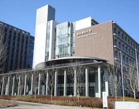 ĐH Khoa học Tokyo sắp đào tạo miễn phí tiến sỹ