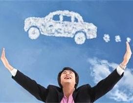 Tiết kiệm được 400 triệu, có nên mua ô tô?