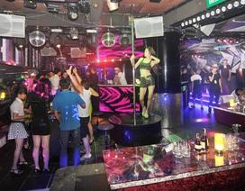 Nhà hát Trưng Vương Đà Nẵng: Ngày làm sự kiện, đêm thành... vũ trường