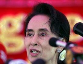 Vì sao bà Suu Kyi không thể làm tổng thống Myanmar?