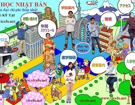 Du học trong nước hay Du học Nhật Bản tại Vicefo College ?