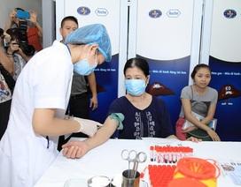 """Phát động chương trình """"Cùng Hành động vì bệnh nhân Viêm Gan"""" hưởng ứng Ngày Phòng Chống Viêm Gan Thế Giới 2015"""