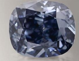 Viên kim cương xanh đắt nhất từ trước đến nay sắp lộ diện