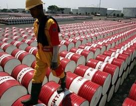 Việt Nam bị bốc hơi 3 tỉ USD do giá dầu thô giảm