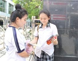 Hướng dẫn đăng ký xét tuyển vào Đại học Việt Pháp