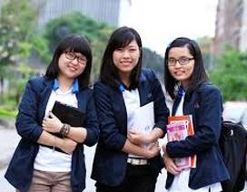 ĐH Khoa học và Công nghệ HN xét tuyển nguyện vọng bổ sung từ 18 điểm