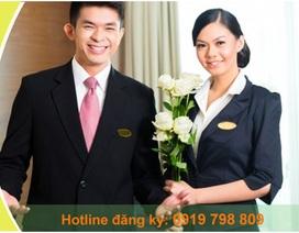 Hội thảo chuyên ngành nhà hàng khách sạn tại Thụy Sĩ, Úc, Singapore ngày 29/8