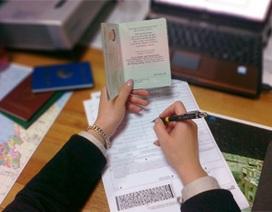 Chậm nhất nửa tháng nữa hoàn thành quy định về miễn thị thực