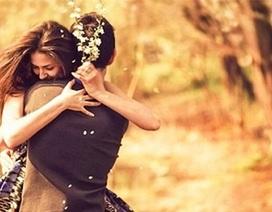 Phụ nữ sinh ra là để được yêu