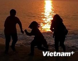 Giữ gìn văn hóa, phong tục Việt Nam cho trẻ em Việt tại Angola