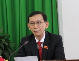 Thủ tướng chính thức phê chuẩn Chủ tịch TP Cần Thơ